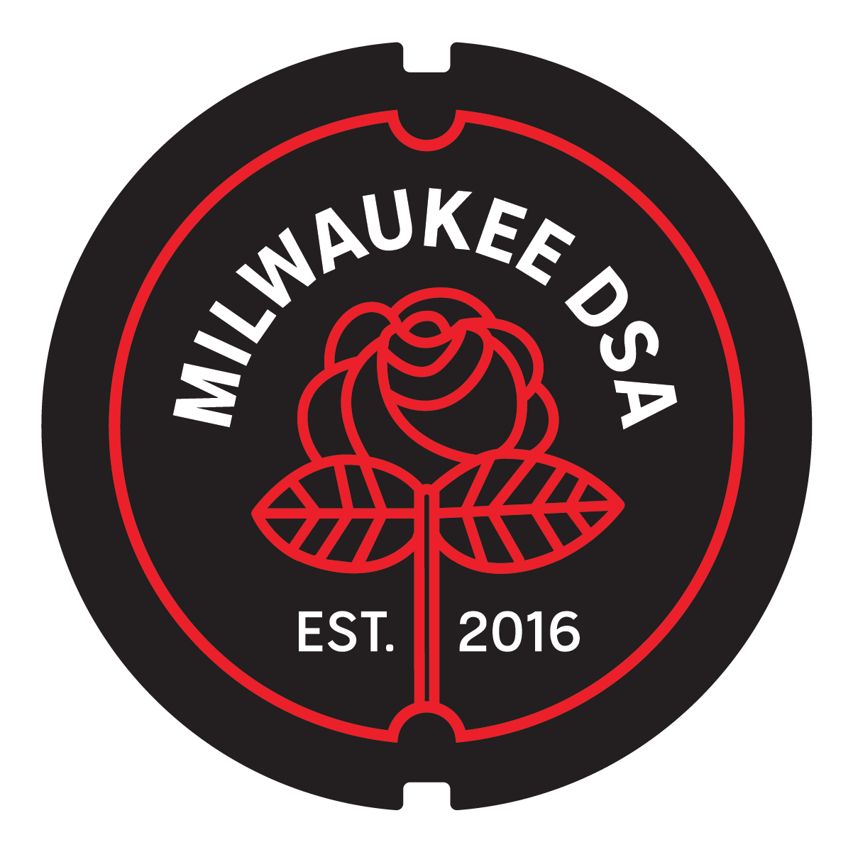 The Milwaukee Democratic Socialists of America