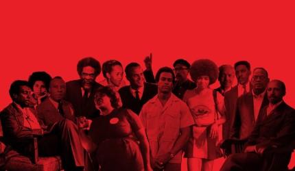 Black Socialist Caucus Header Image