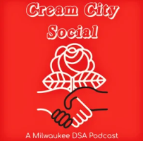Cream City Social Podcast Logo