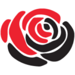 Libertarian Socialist Caucus Logo