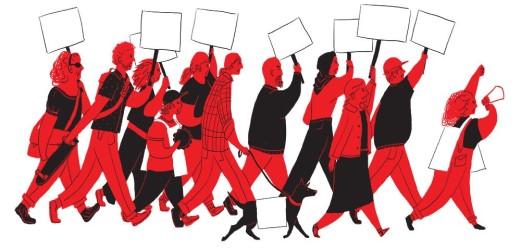 Labor Solidarity Working Group Header Image