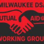 Mutual Aid Working Group Logo